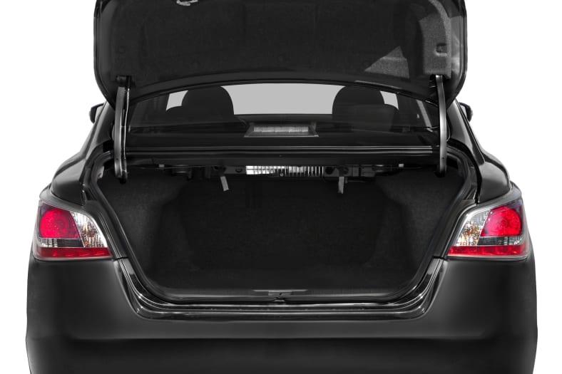 2014 Nissan Altima Exterior Photo