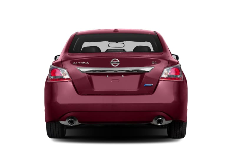 2013 Nissan Altima Exterior Photo
