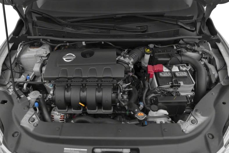 2014 Nissan Sentra Exterior Photo