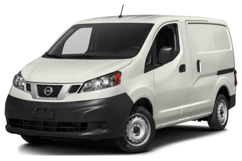 2014 nissan nv200 sv 4dr compact cargo van information. Black Bedroom Furniture Sets. Home Design Ideas