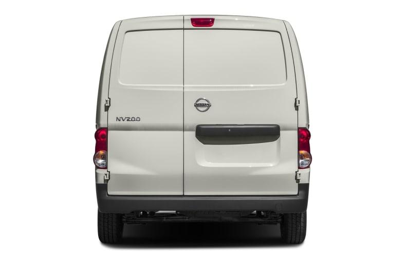2013 Nissan NV200 Exterior Photo