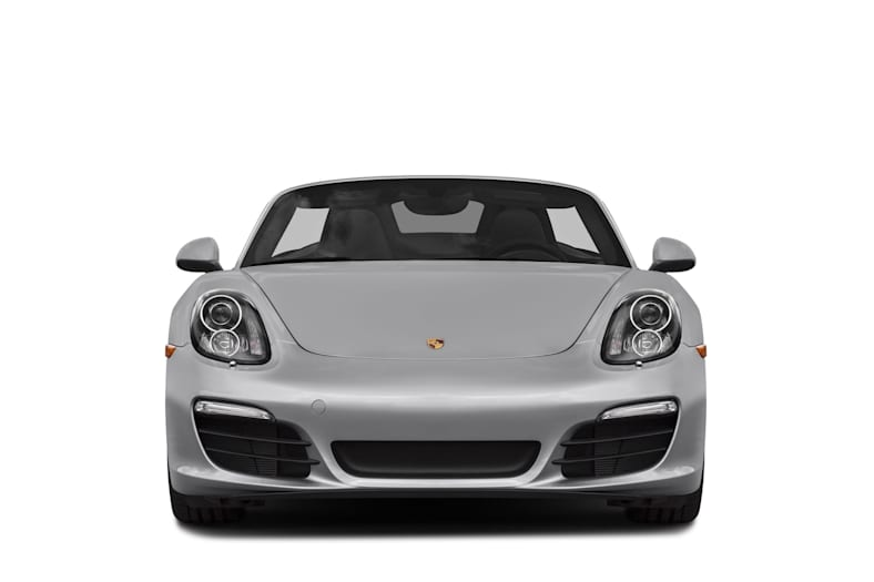 2013 Porsche Boxster Exterior Photo