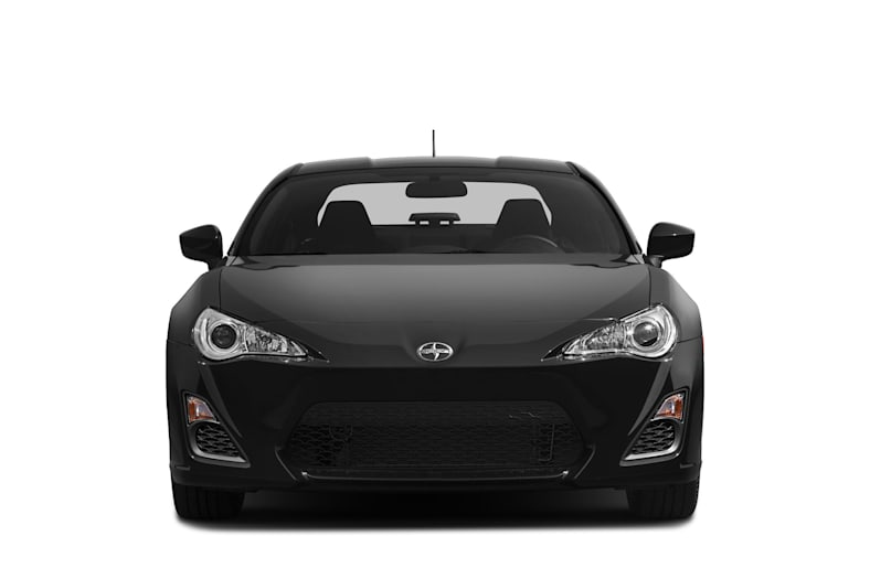 2013 Scion FR-S Exterior Photo