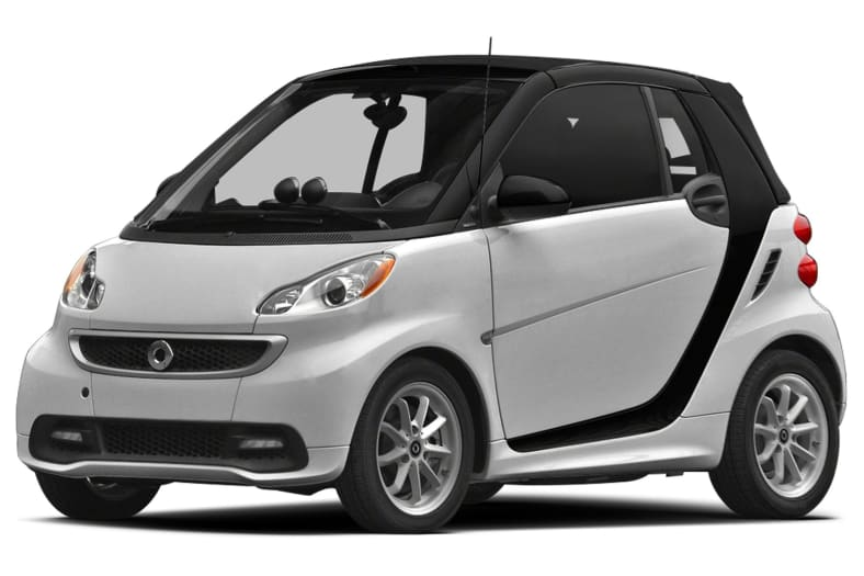 2013 fortwo electric drive