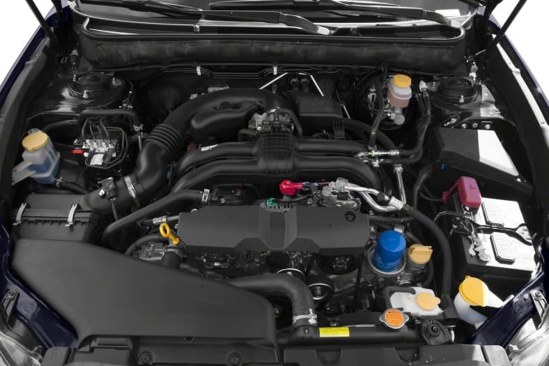 2013 Subaru Legacy Exterior Photo