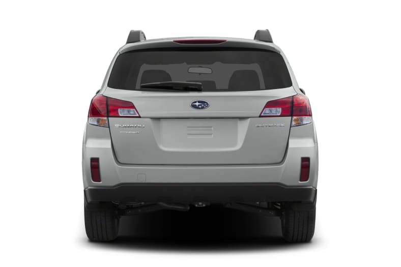 2013 Subaru Outback Exterior Photo