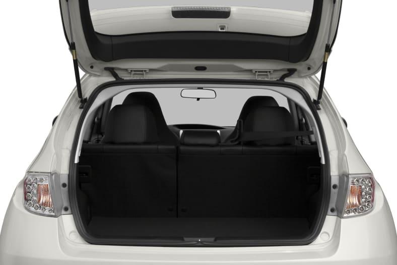 2013 Subaru Impreza WRX Exterior Photo