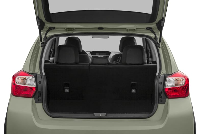 2013 Subaru XV Crosstrek Exterior Photo
