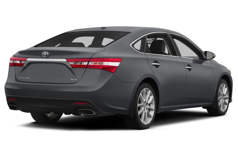 2013 Toyota Avalon Exterior Photo