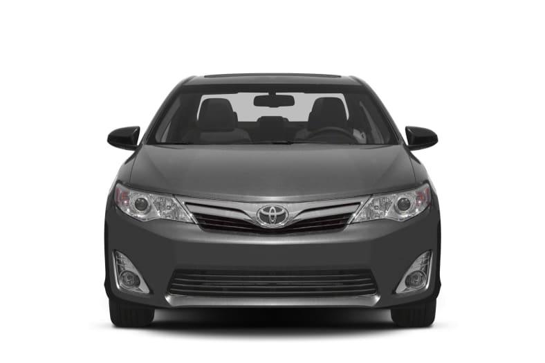2013 Toyota Camry Exterior Photo