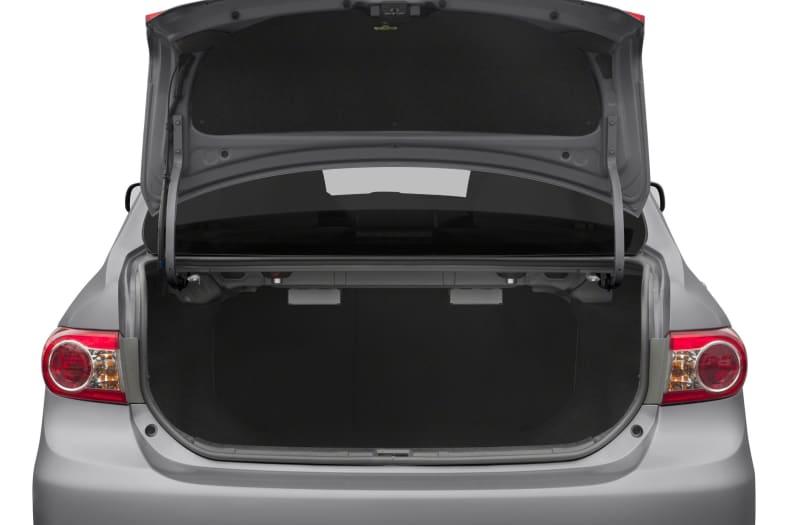 2013 Toyota Corolla Exterior Photo