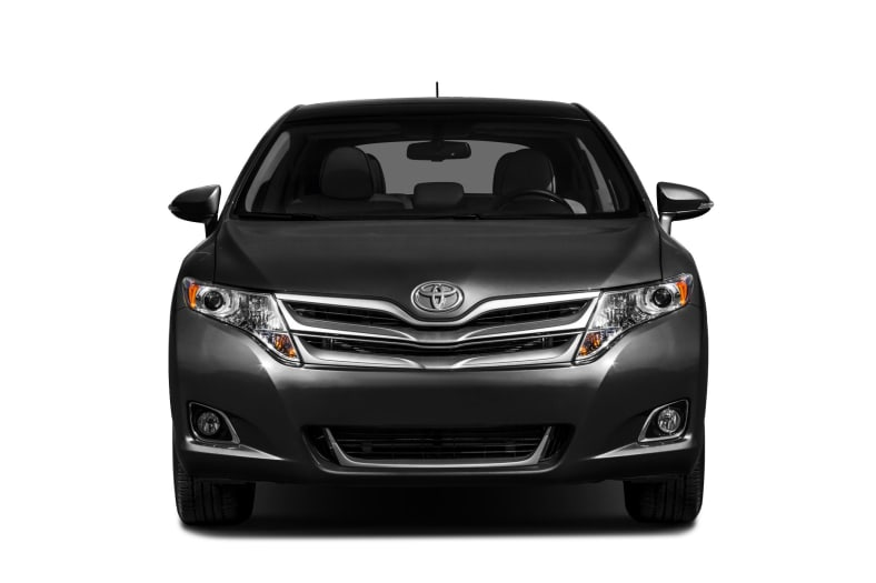 2014 Toyota Venza Exterior Photo