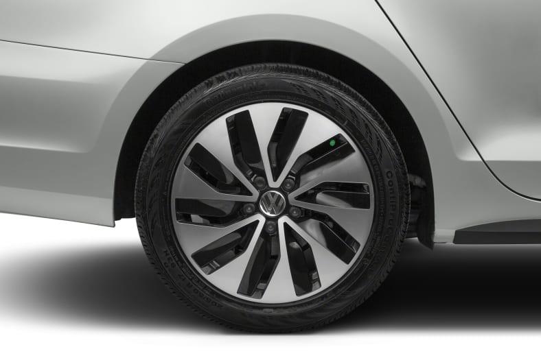 2013 Volkswagen Jetta Hybrid Exterior Photo