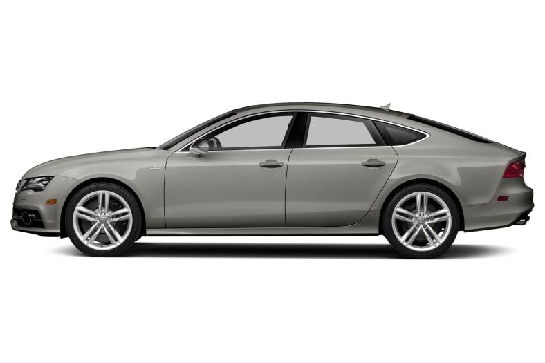 2014 Audi S7 Exterior Photo