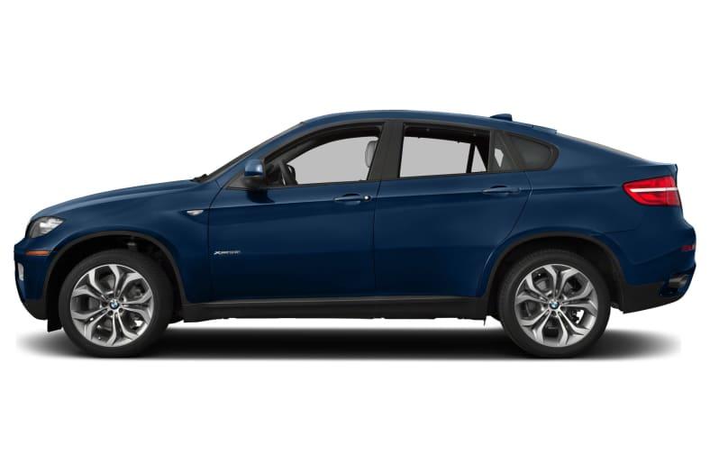 2014 BMW X6 Exterior Photo