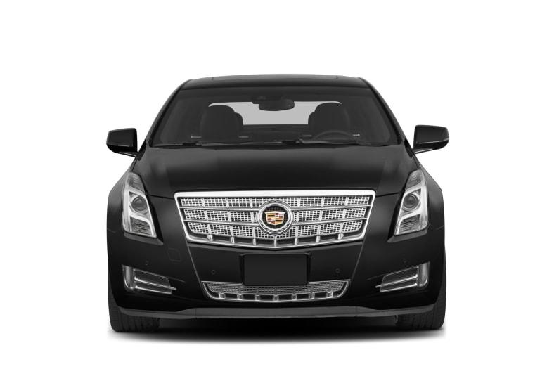 2014 Cadillac XTS Exterior Photo