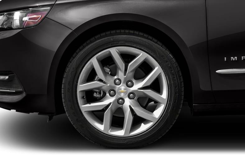 2015 Chevrolet Impala Exterior Photo