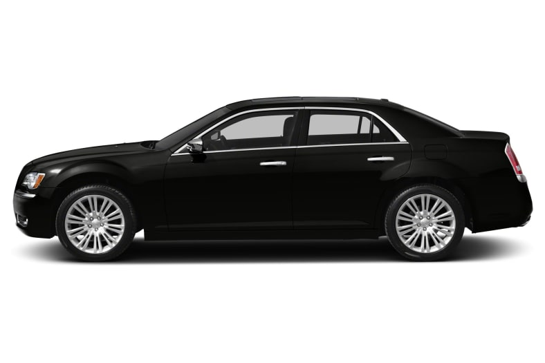 2014 Chrysler 300 Exterior Photo