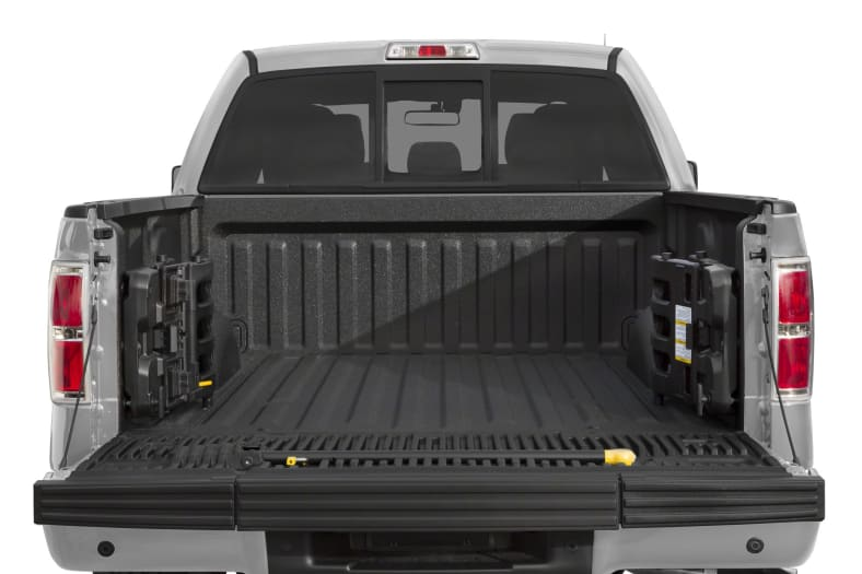 2014 Ford F-150 Exterior Photo
