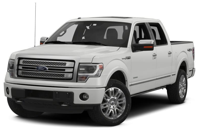 2014 ford f 150 platinum 4x4 supercrew cab styleside 5 5. Black Bedroom Furniture Sets. Home Design Ideas
