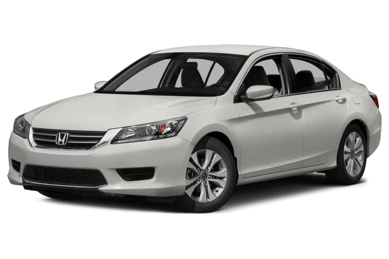 2013 Honda Accord Information