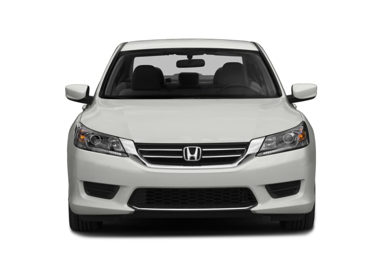 2013 Honda Accord Exterior Photo