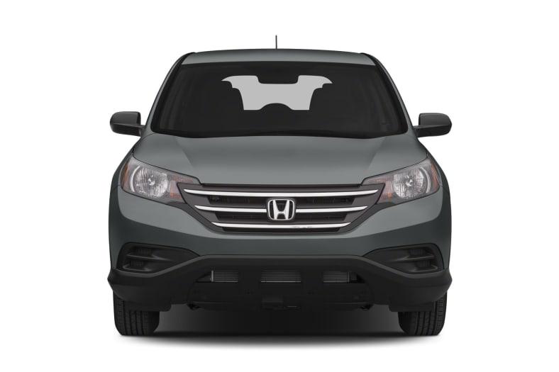 2014 Honda CR-V Exterior Photo