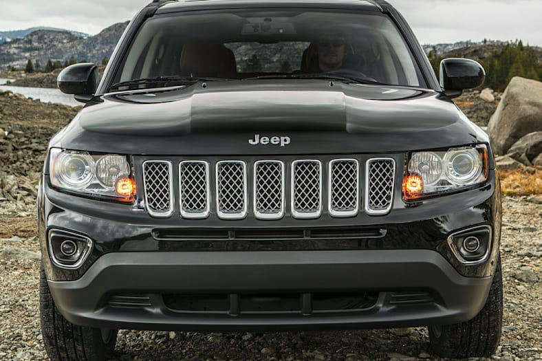 2017 jeep compass x latitude 4dr 4x4 pictures. Black Bedroom Furniture Sets. Home Design Ideas