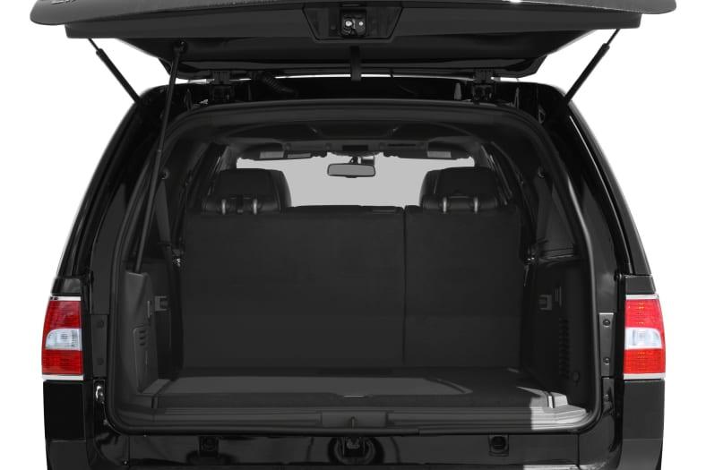 2014 Lincoln Navigator L Exterior Photo
