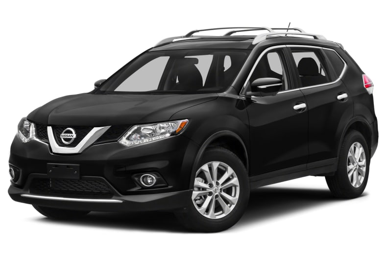 2016 nissan rogue information. Black Bedroom Furniture Sets. Home Design Ideas