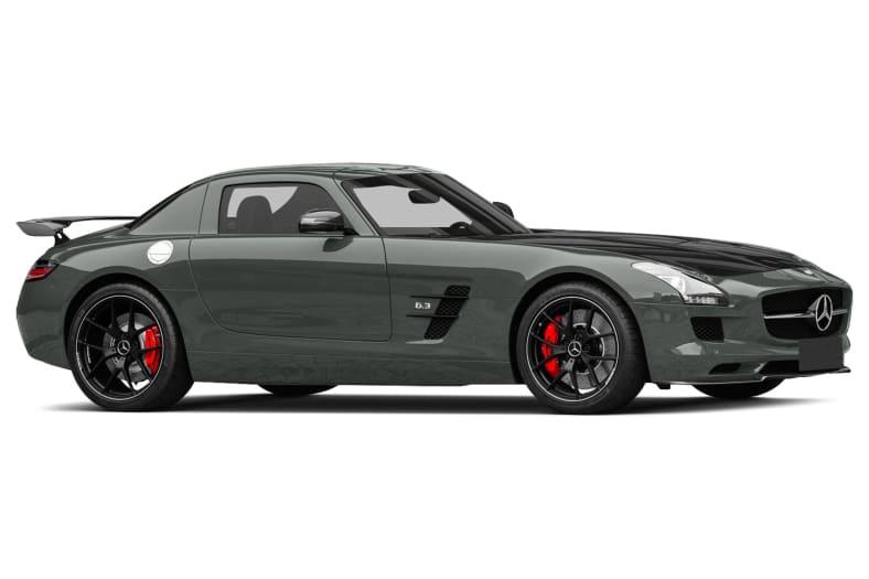 2015 SLS AMG