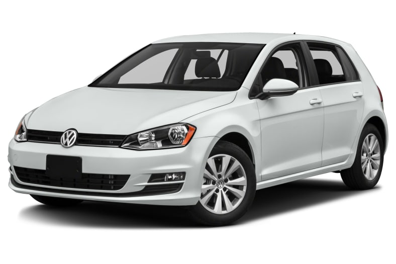 2017 volkswagen golf tsi wolfsburg edition 4 door 4dr. Black Bedroom Furniture Sets. Home Design Ideas