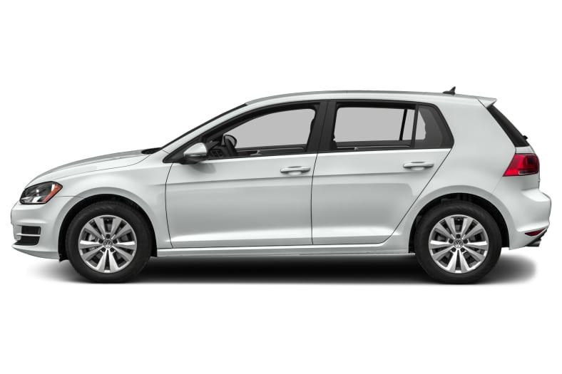 2017 Volkswagen Golf Sportwagen Tsi S >> 2017 Volkswagen Golf TSI Wolfsburg Edition 4-Door 4dr Front-wheel Drive Hatchback Pictures