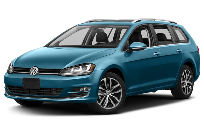 2017 volkswagen golf sportwagen information. Black Bedroom Furniture Sets. Home Design Ideas