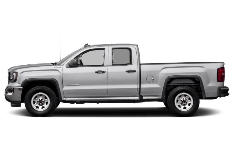 2016 gmc sierra 1500 base 4x4 double cab 6 6 ft box 143 5 in wb pictures. Black Bedroom Furniture Sets. Home Design Ideas