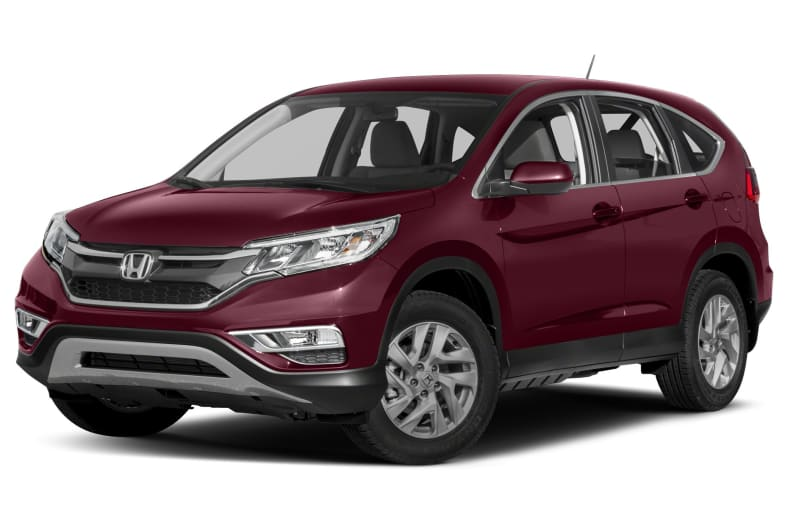 2016 honda cr v se 4dr all wheel drive pictures for 2016 honda cr v se