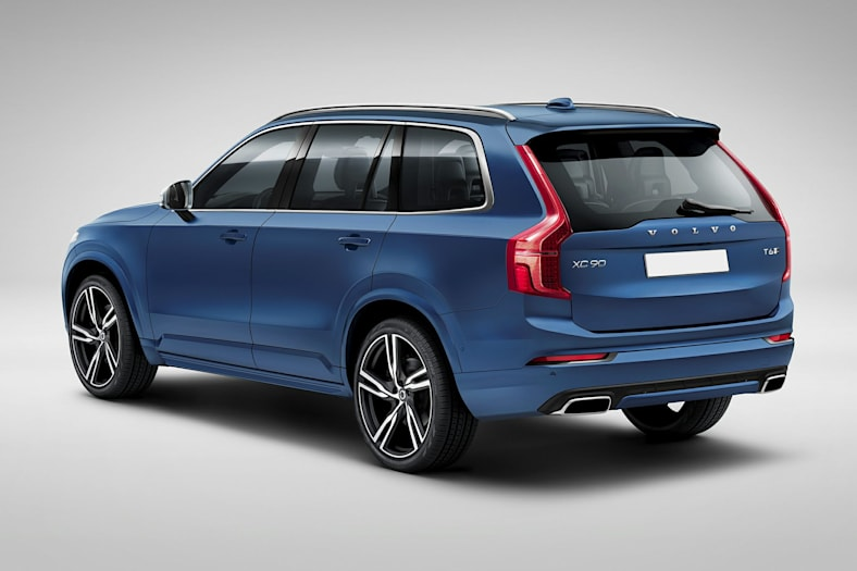 2017 volvo xc90 t5 r design 4dr all wheel drive pictures. Black Bedroom Furniture Sets. Home Design Ideas