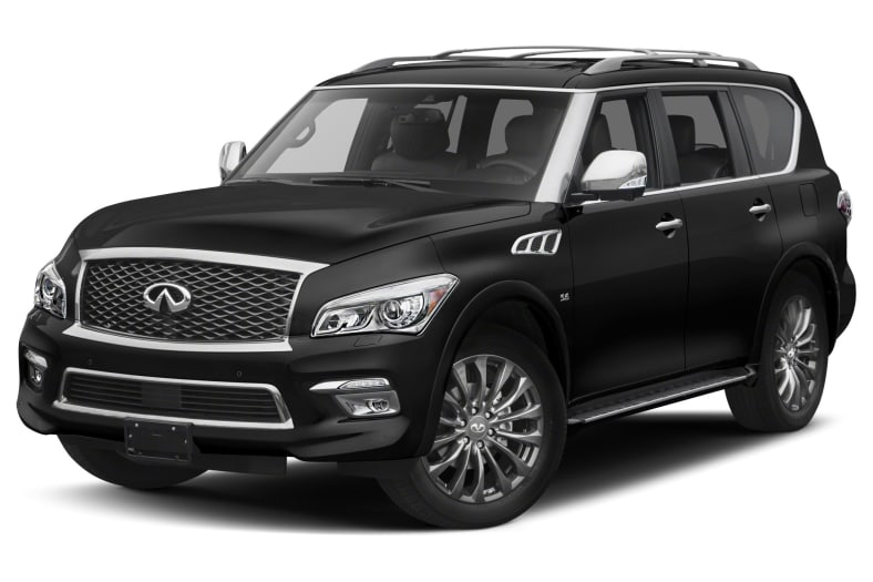 2017 infiniti qx80 limited 4dr all wheel drive information. Black Bedroom Furniture Sets. Home Design Ideas