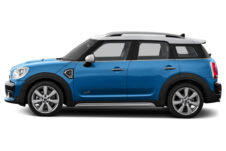 2017 mini countryman cooper s 4dr front wheel drive sport utility pictures. Black Bedroom Furniture Sets. Home Design Ideas