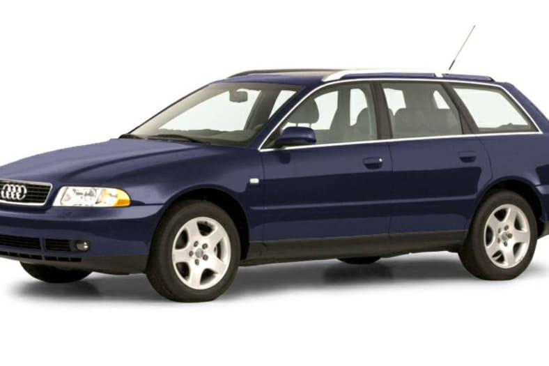 2001 A4