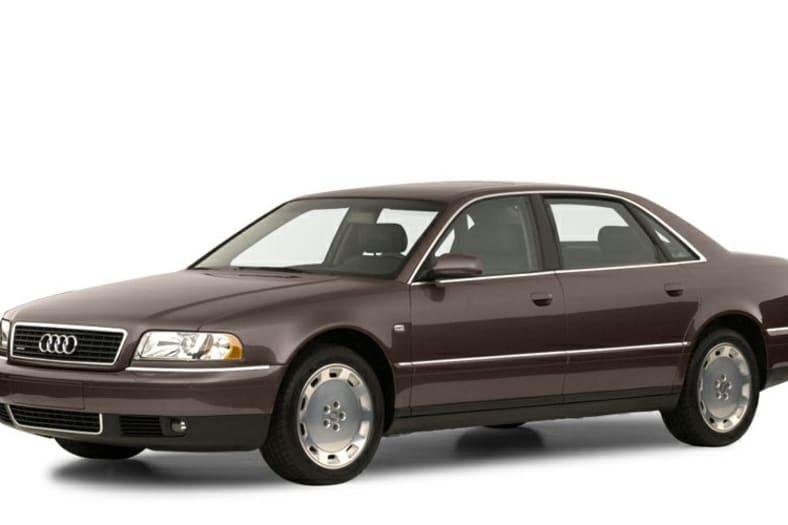 2001 A8