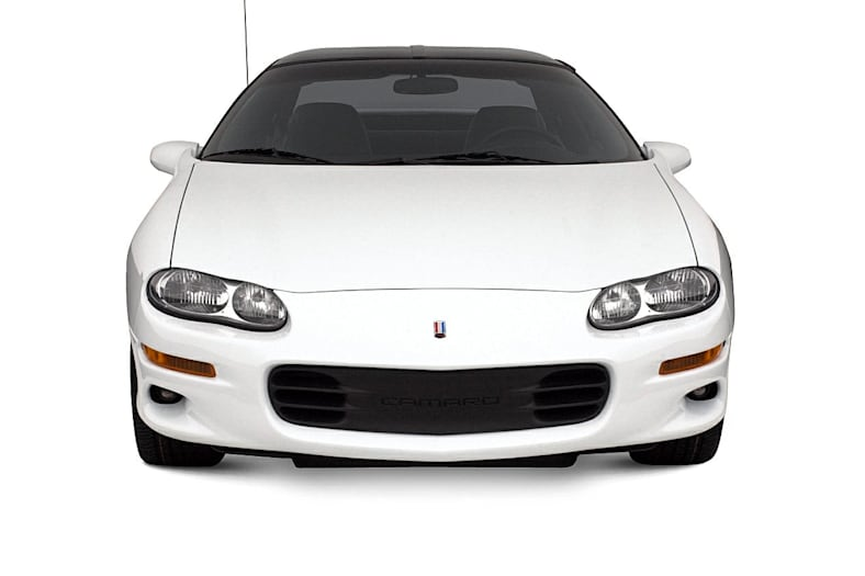 2001 Chevrolet Camaro Exterior Photo
