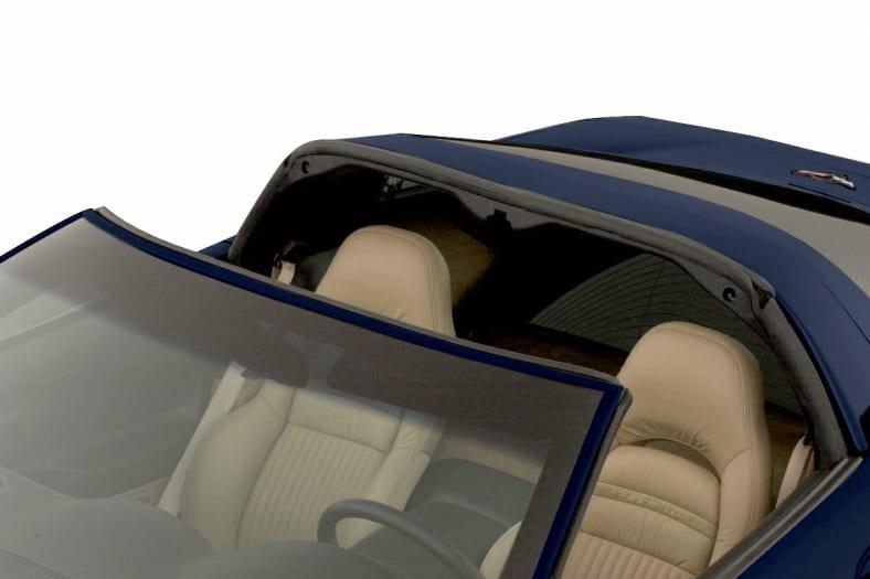 2001 Chevrolet Corvette Exterior Photo
