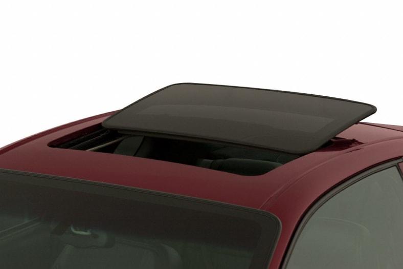 2001 Chevrolet Monte Carlo Exterior Photo