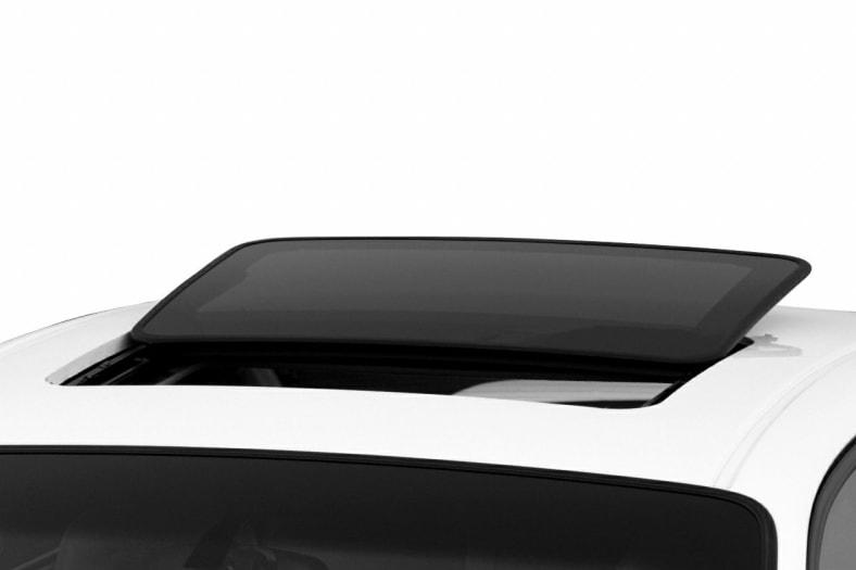 2001 Chevrolet Impala Exterior Photo