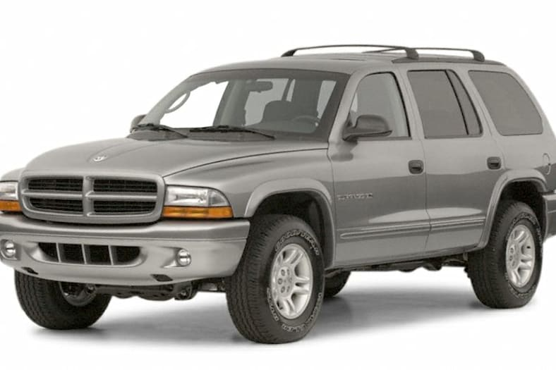 2001 Dodge Durango Exterior Photo