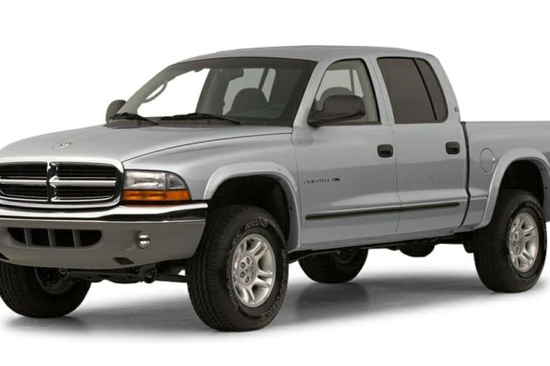 2001 Dakota
