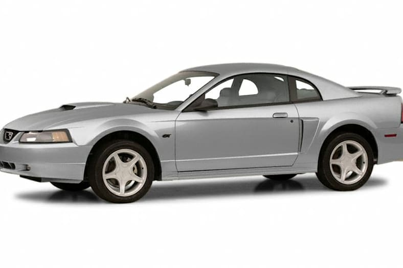 2001 ford mustang base 2dr coupe pictures. Black Bedroom Furniture Sets. Home Design Ideas