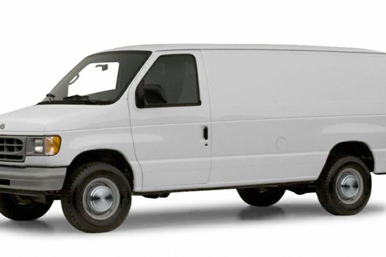 2001 E-150