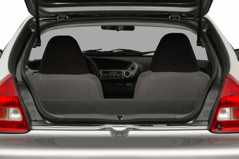 2001 Honda Insight Exterior Photo